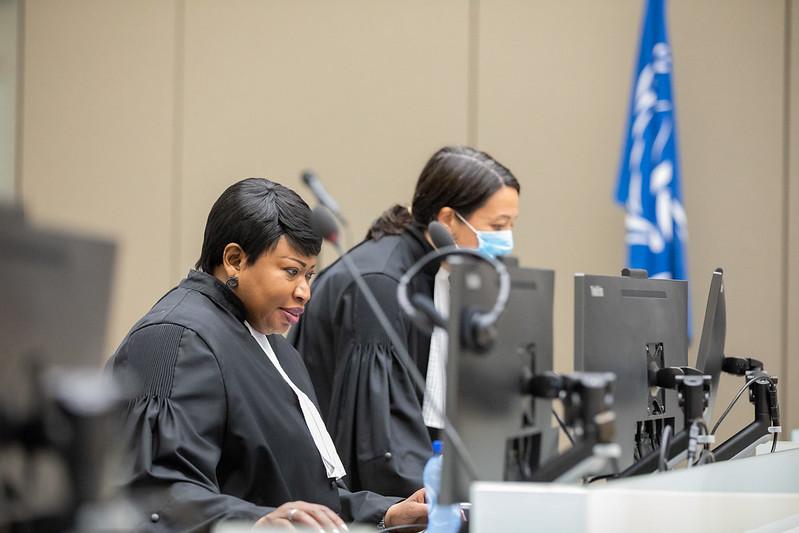 Procès à la CPI : Bensouda prête à requalifier les charges contre Gbagbo selon Mediapart