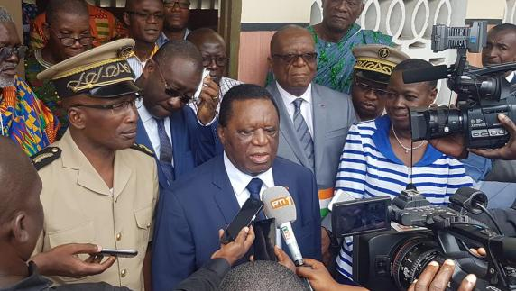 Elections en Côte d'Ivoire : Voici comment la CEI doit être réformée
