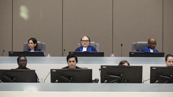 Procès Gbagbo-Le Juge : « La Chambre dispose des éléments permettant de prendre une décision »