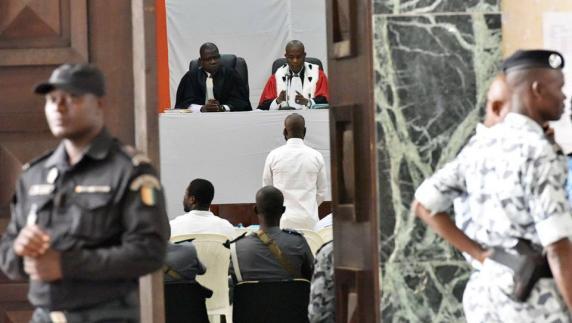 Justice nationale : Retour sur les dernières décisions contre les pro-Gbagbo