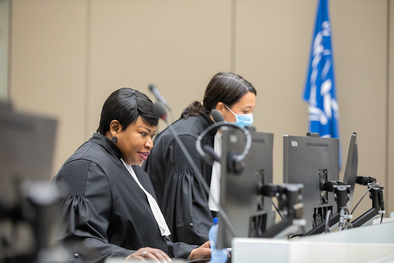 Procès à la CPI : Fatou Bensouda a un mois pour justifier ses charges contre Gbagbo